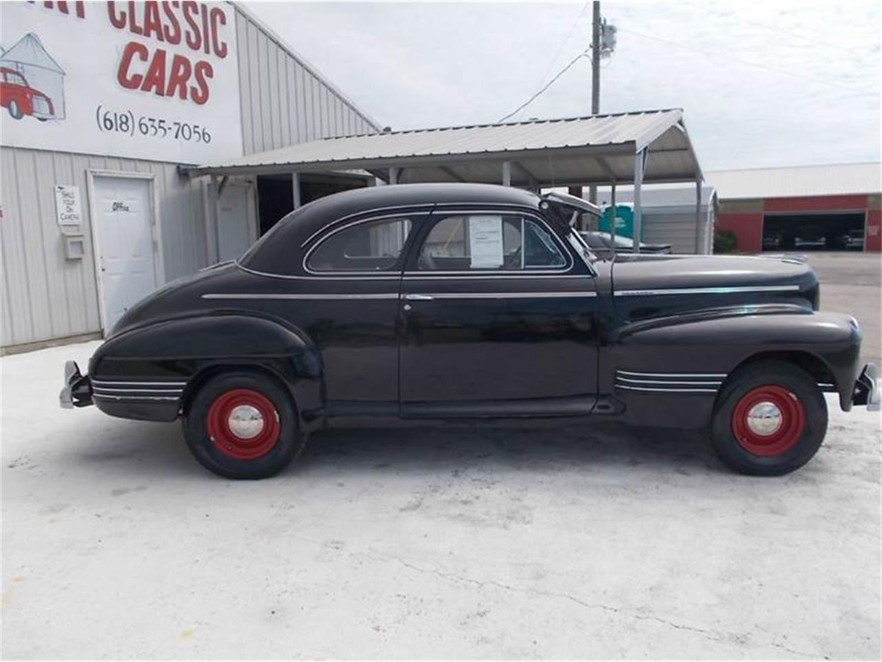 Large Picture of Classic '41 Pontiac Coupe located in Illinois - $10,550.00 Offered by Country Classic Cars - K4F1