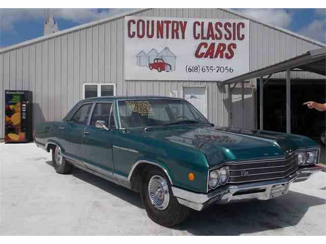 Picture of '66 LeSabre Offered by Country Classic Cars - K4F2