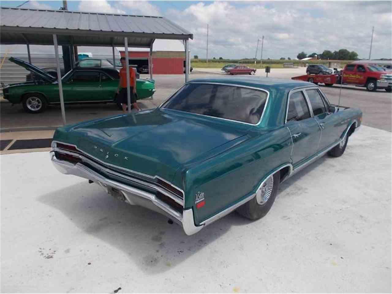 Large Picture of '66 LeSabre - K4F2
