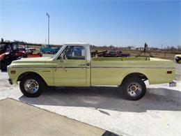Picture of '71 C/K 20 located in Illinois Offered by Country Classic Cars - K4FP
