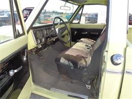 Picture of 1971 Chevrolet C/K 20 located in Illinois Offered by Country Classic Cars - K4FP