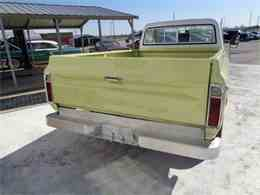 Picture of '71 Chevrolet C/K 20 - $7,950.00 Offered by Country Classic Cars - K4FP