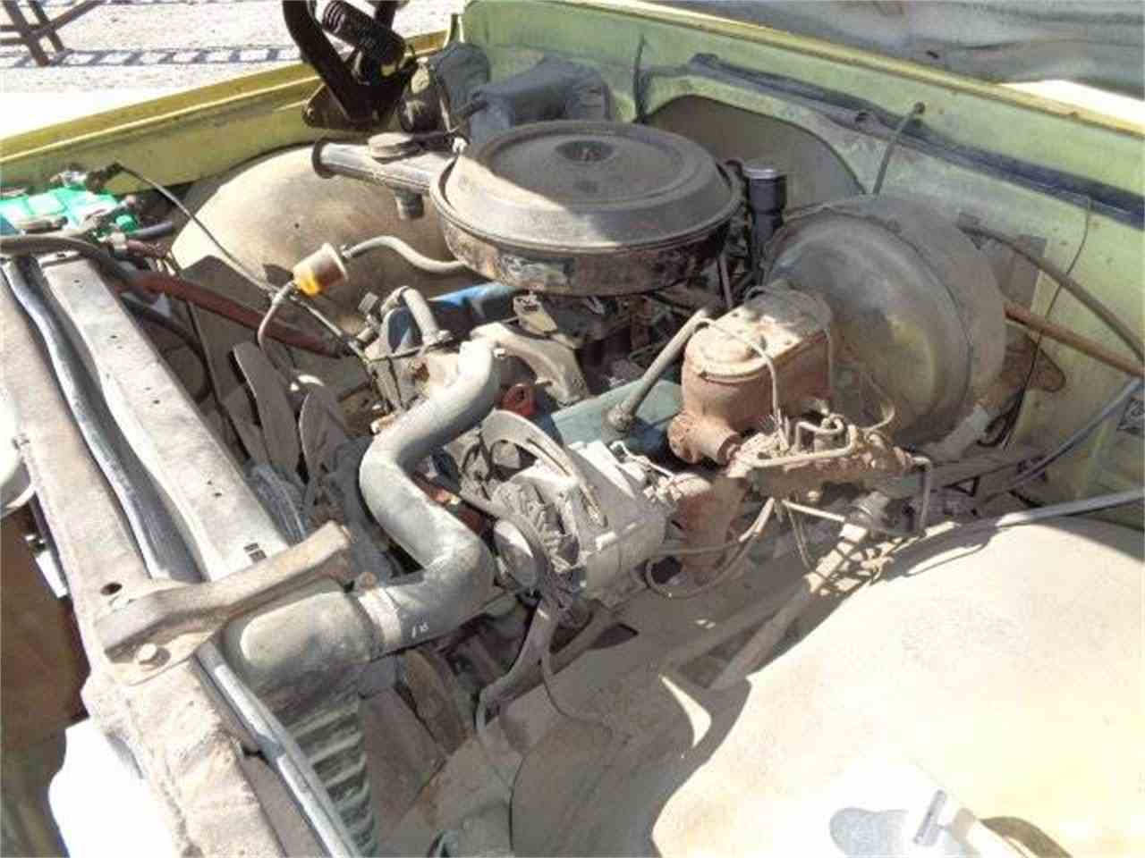 Large Picture of '71 Chevrolet C/K 20 Offered by Country Classic Cars - K4FP