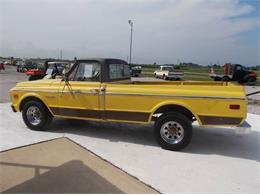 Picture of Classic '71 Chevrolet C/K 20 Offered by Country Classic Cars - K4FP