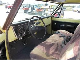 Picture of '71 Chevrolet C/K 20 - K4FP