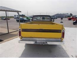 Picture of 1971 Chevrolet C/K 20 located in Illinois - K4FP