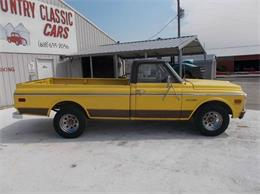 Picture of Classic '71 Chevrolet C/K 20 - $7,950.00 - K4FP
