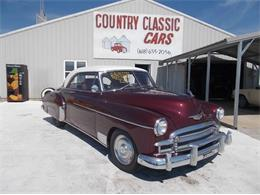 Picture of '50 Chevrolet Street Rod - $18,550.00 - K4FU