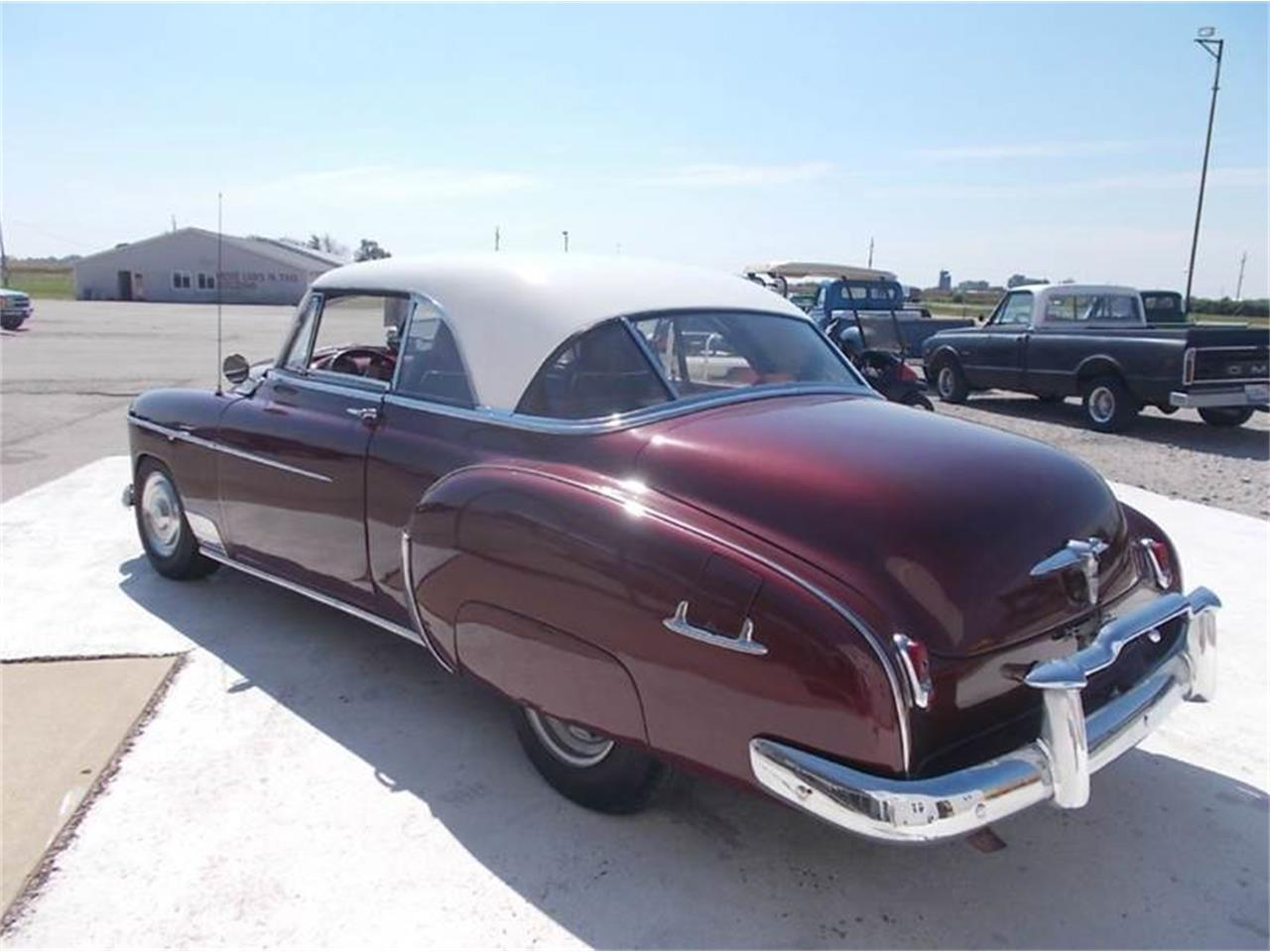 Large Picture of 1950 Chevrolet Street Rod - $18,550.00 - K4FU