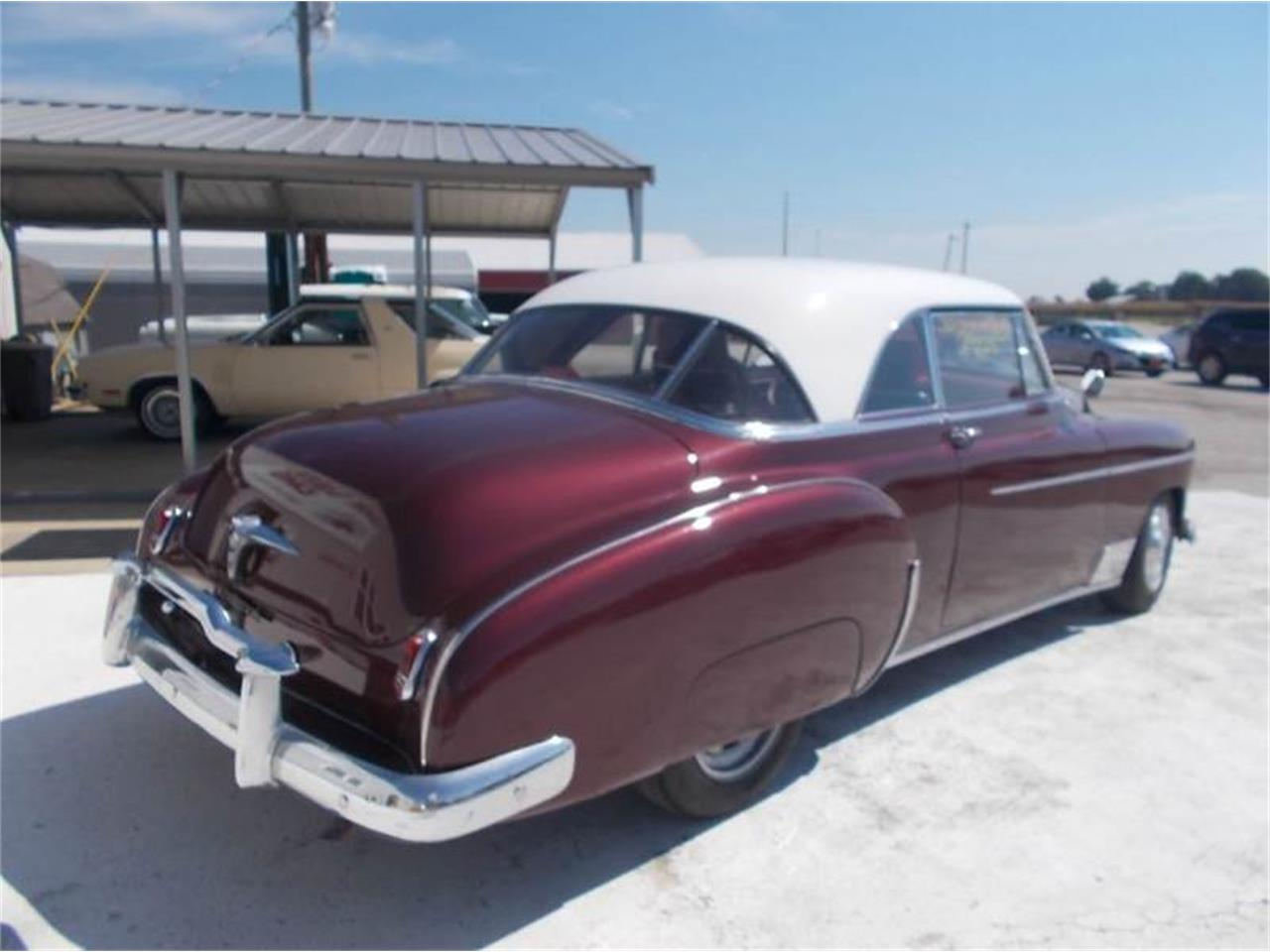 Large Picture of 1950 Street Rod - $18,550.00 - K4FU