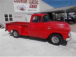 Picture of Classic 1959 Pickup Offered by Country Classic Cars - K4G1