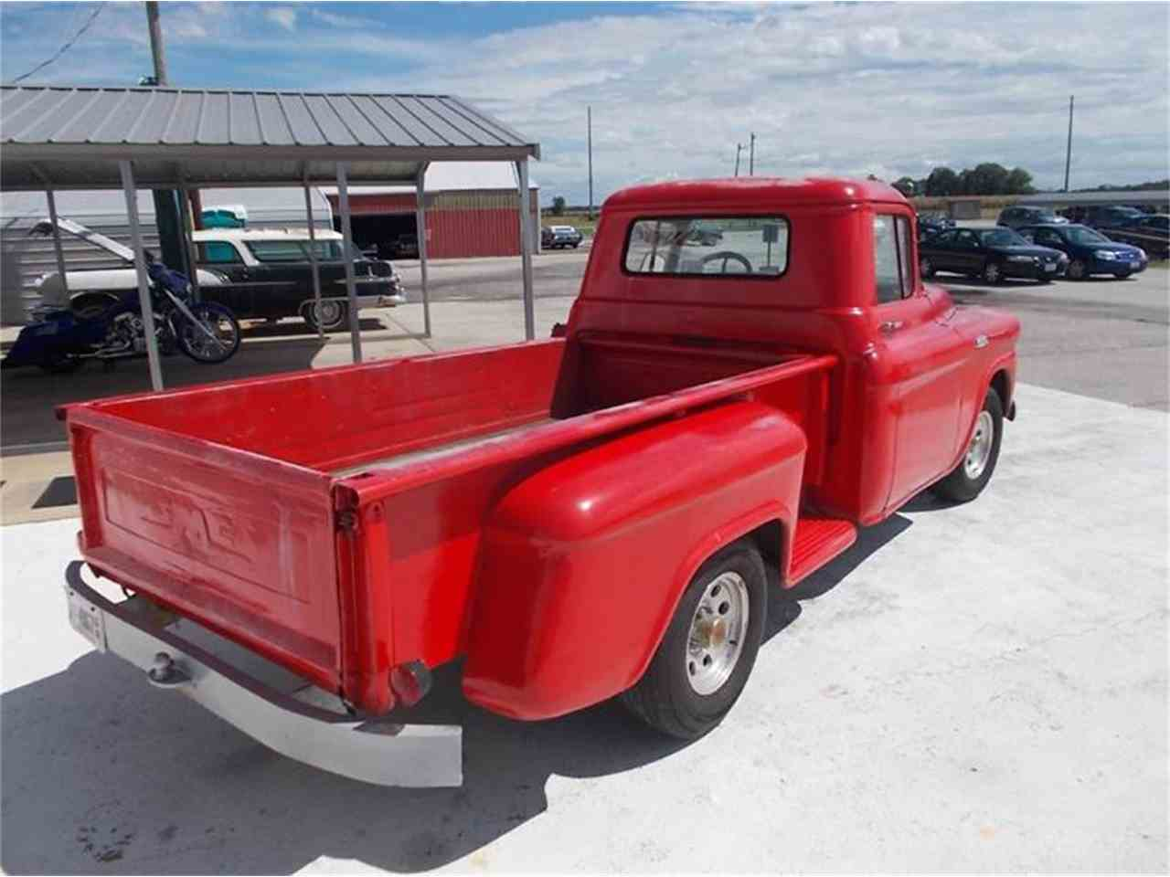 Large Picture of '59 Pickup - $12,450.00 Offered by Country Classic Cars - K4G1
