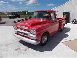 Picture of Classic 1959 Pickup - $12,450.00 - K4G1