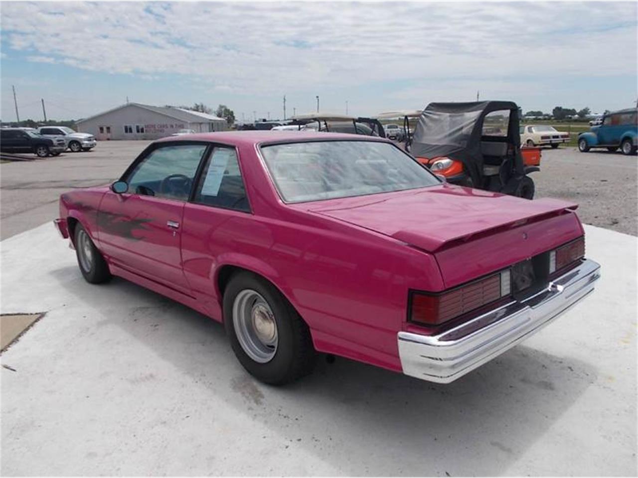 Large Picture of '79 Malibu - K4GE