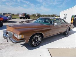 Picture of '74 Riviera - K4GM