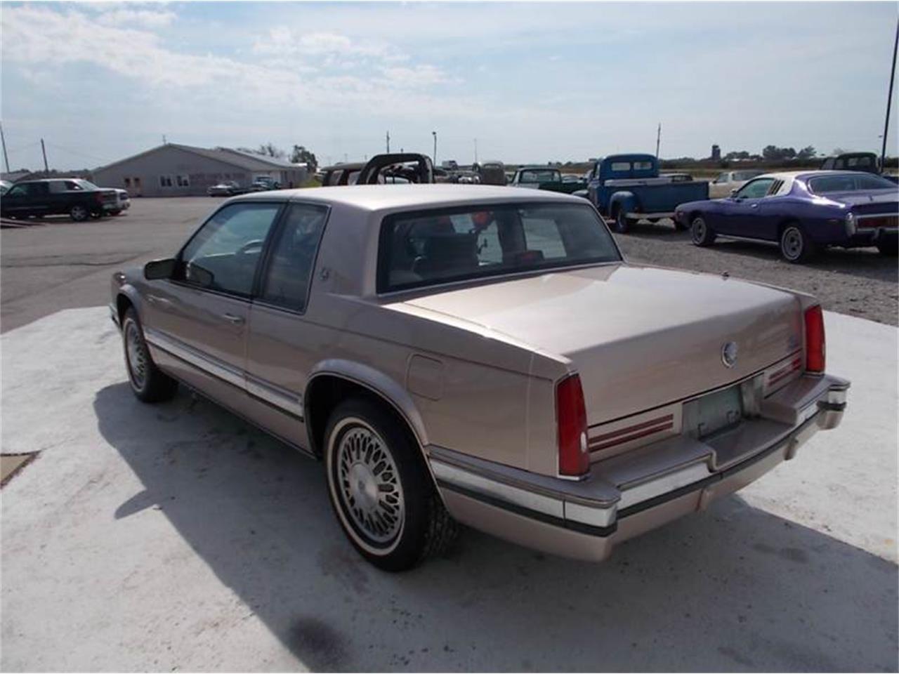 Large Picture of '90 Eldorado located in Staunton Illinois - $7,450.00 - K4GT