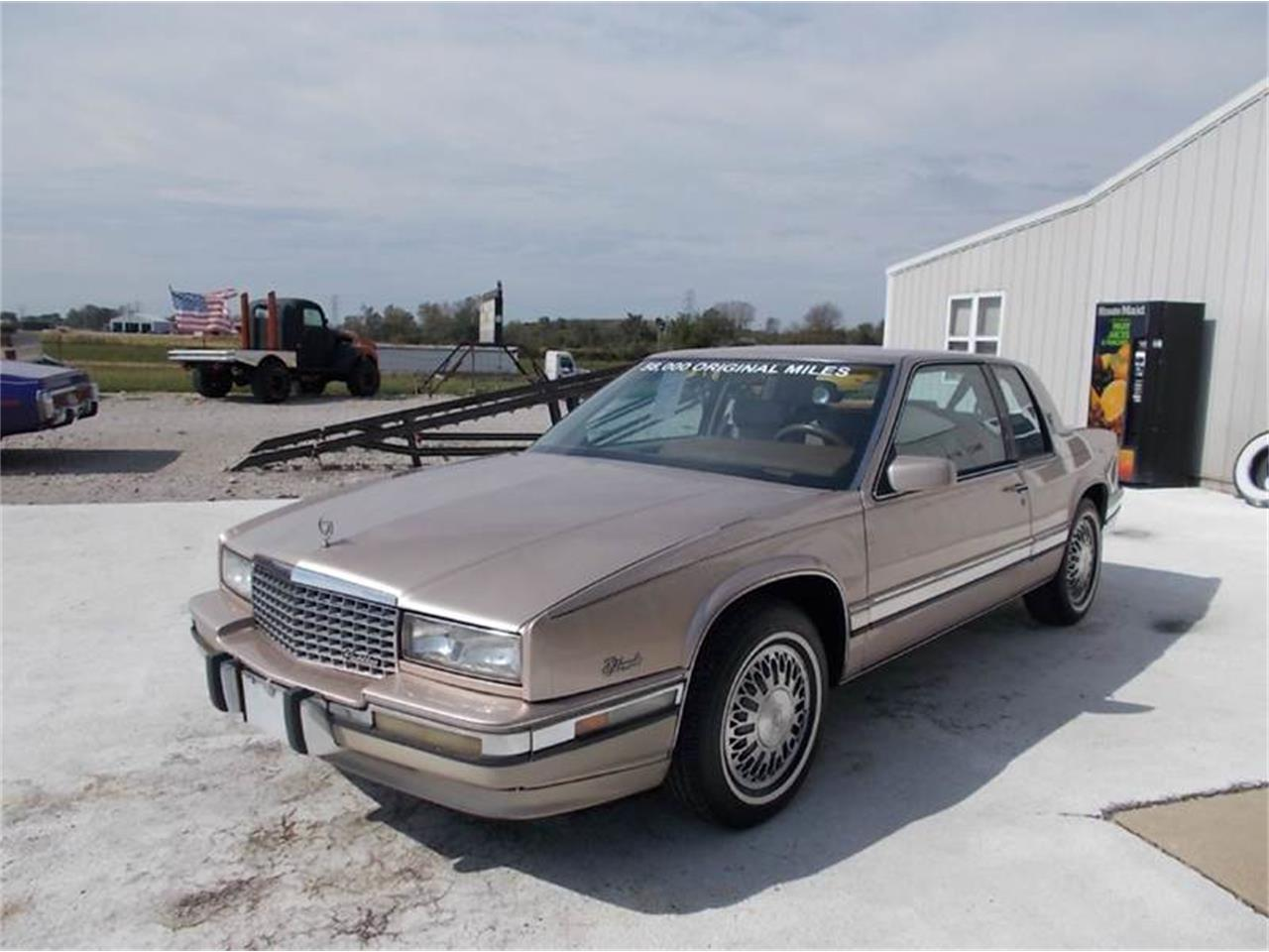 Large Picture of '90 Eldorado located in Illinois - $7,450.00 Offered by Country Classic Cars - K4GT