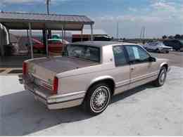 Picture of '90 Eldorado - K4GT