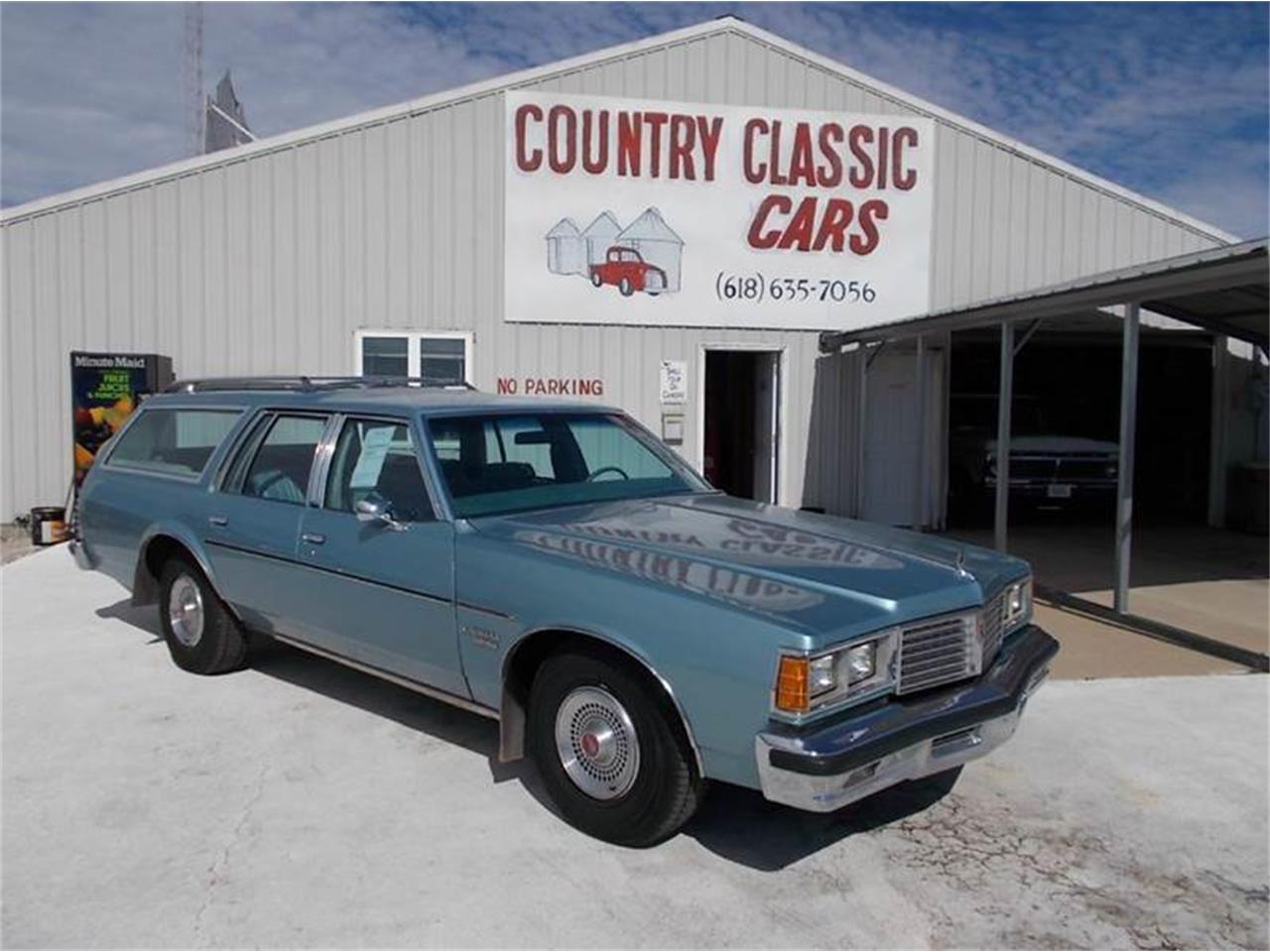 Large Picture of '78 Catalina located in Staunton Illinois - $6,950.00 Offered by Country Classic Cars - K4GZ
