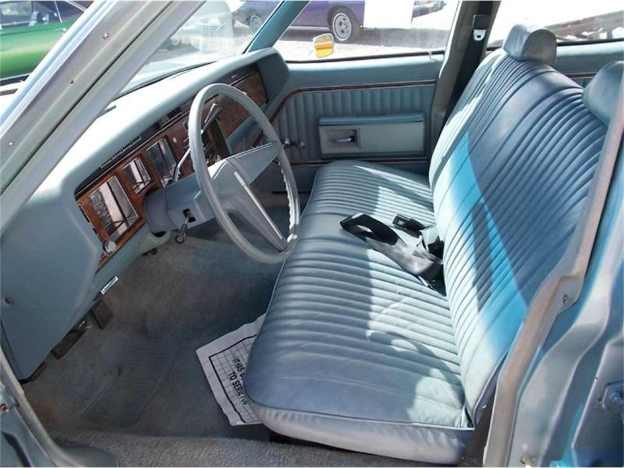 Large Picture of 1978 Pontiac Catalina located in Staunton Illinois - $6,950.00 - K4GZ