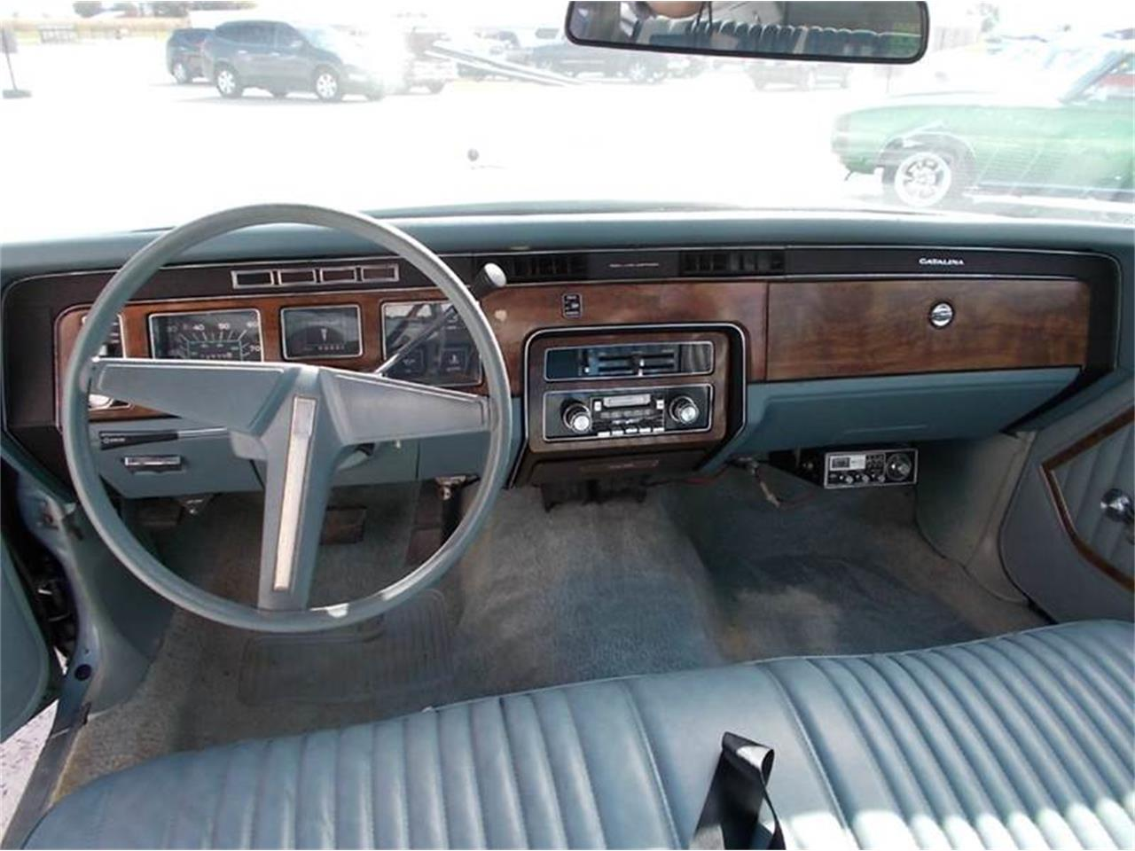 Large Picture of 1978 Pontiac Catalina located in Staunton Illinois Offered by Country Classic Cars - K4GZ