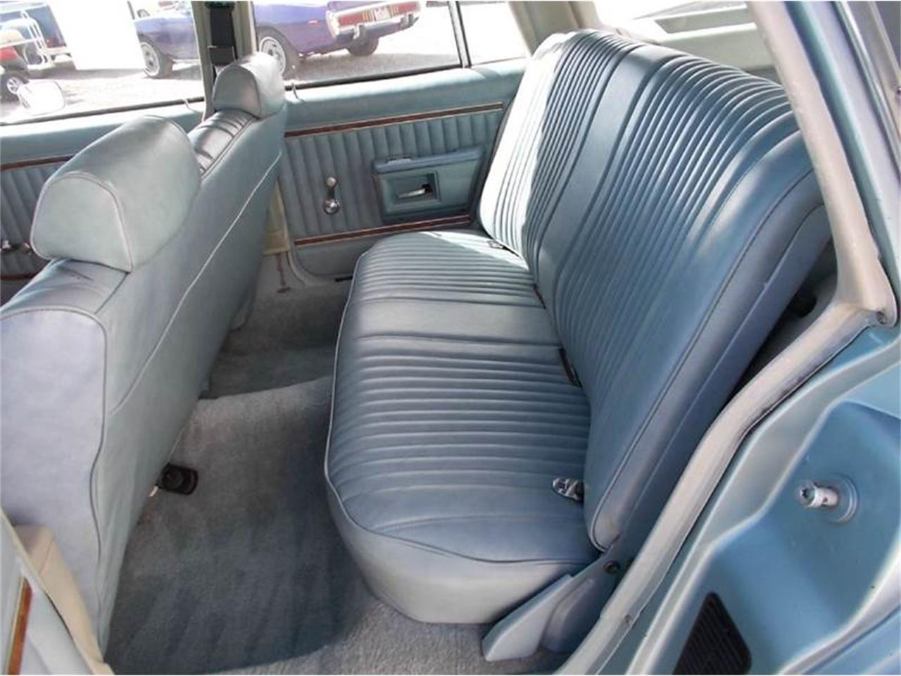 Large Picture of '78 Catalina - K4GZ
