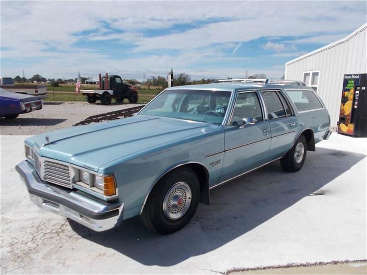 Large Picture of '78 Pontiac Catalina - $6,950.00 Offered by Country Classic Cars - K4GZ