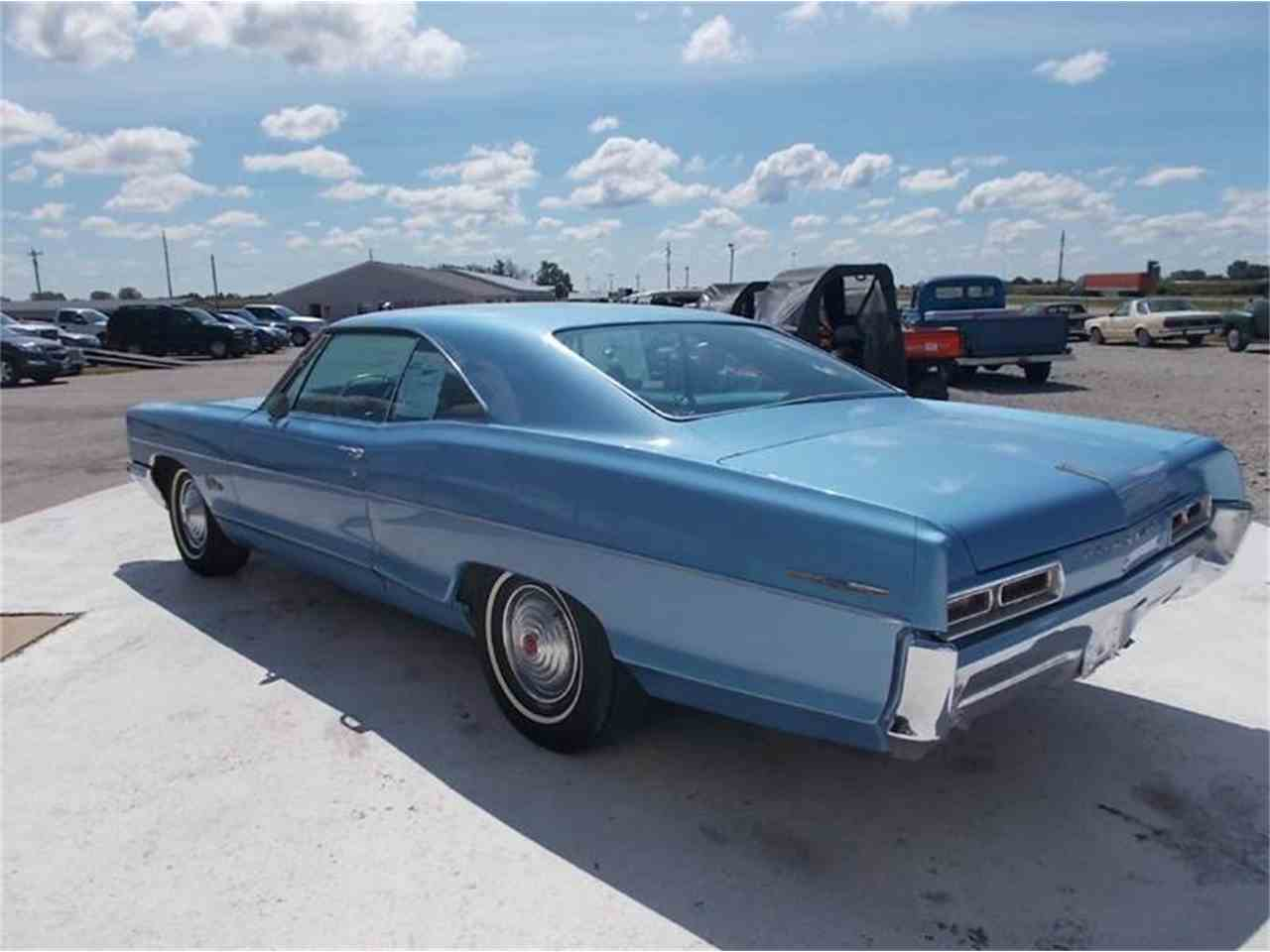 Large Picture of 1966 Catalina Offered by Country Classic Cars - K4H3