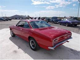 Picture of '65 Corvair located in Staunton Illinois Offered by Country Classic Cars - K4H5