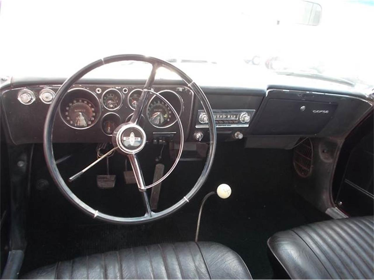 Large Picture of Classic 1965 Chevrolet Corvair located in Illinois Offered by Country Classic Cars - K4H5