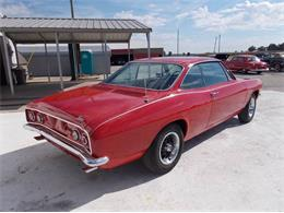 Picture of Classic 1965 Corvair - K4H5