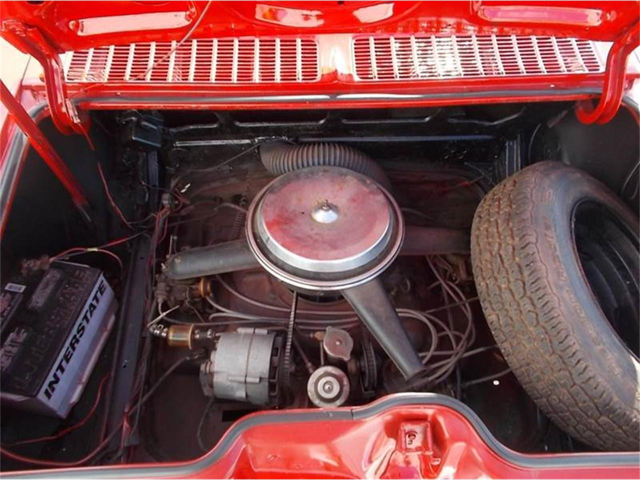 Large Picture of '65 Corvair - $9,250.00 Offered by Country Classic Cars - K4H5