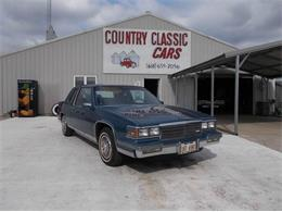 Picture of 1986 Coupe DeVille located in Staunton Illinois - $4,350.00 Offered by Country Classic Cars - K4HB