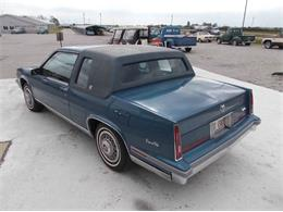 Picture of '86 Cadillac Coupe DeVille located in Illinois Offered by Country Classic Cars - K4HB