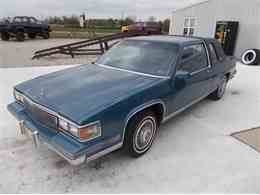 Picture of '86 Coupe DeVille - K4HB