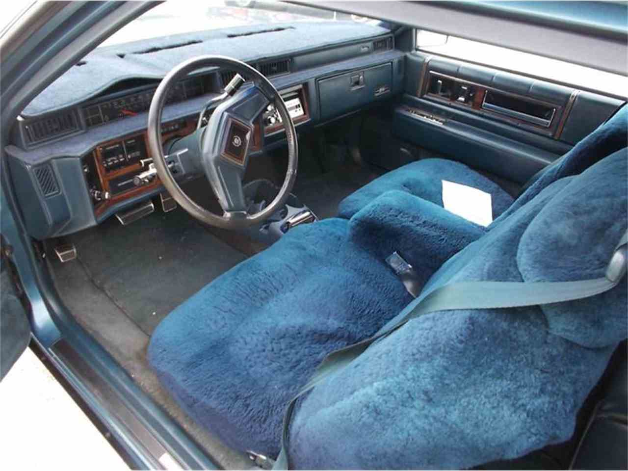 Large Picture of '86 Coupe DeVille - K4HB
