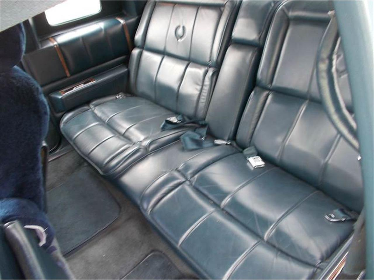 Large Picture of 1986 Cadillac Coupe DeVille - $4,350.00 - K4HB