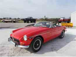 Picture of '74 MGB - K4HG