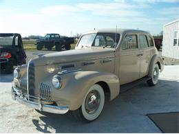 Picture of '40 LaSalle - K4I3
