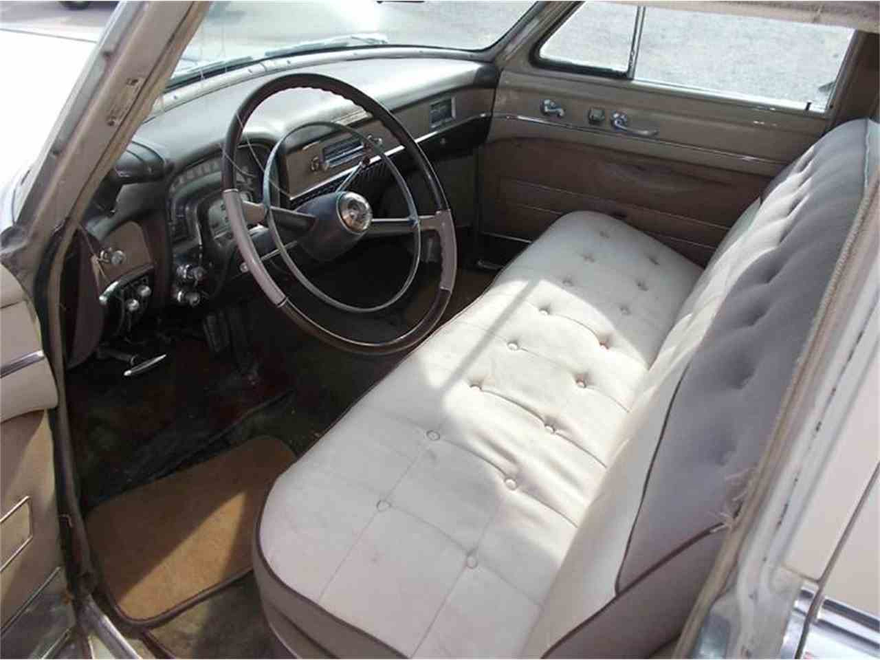 Large Picture of '53 Series 62 - K4I9