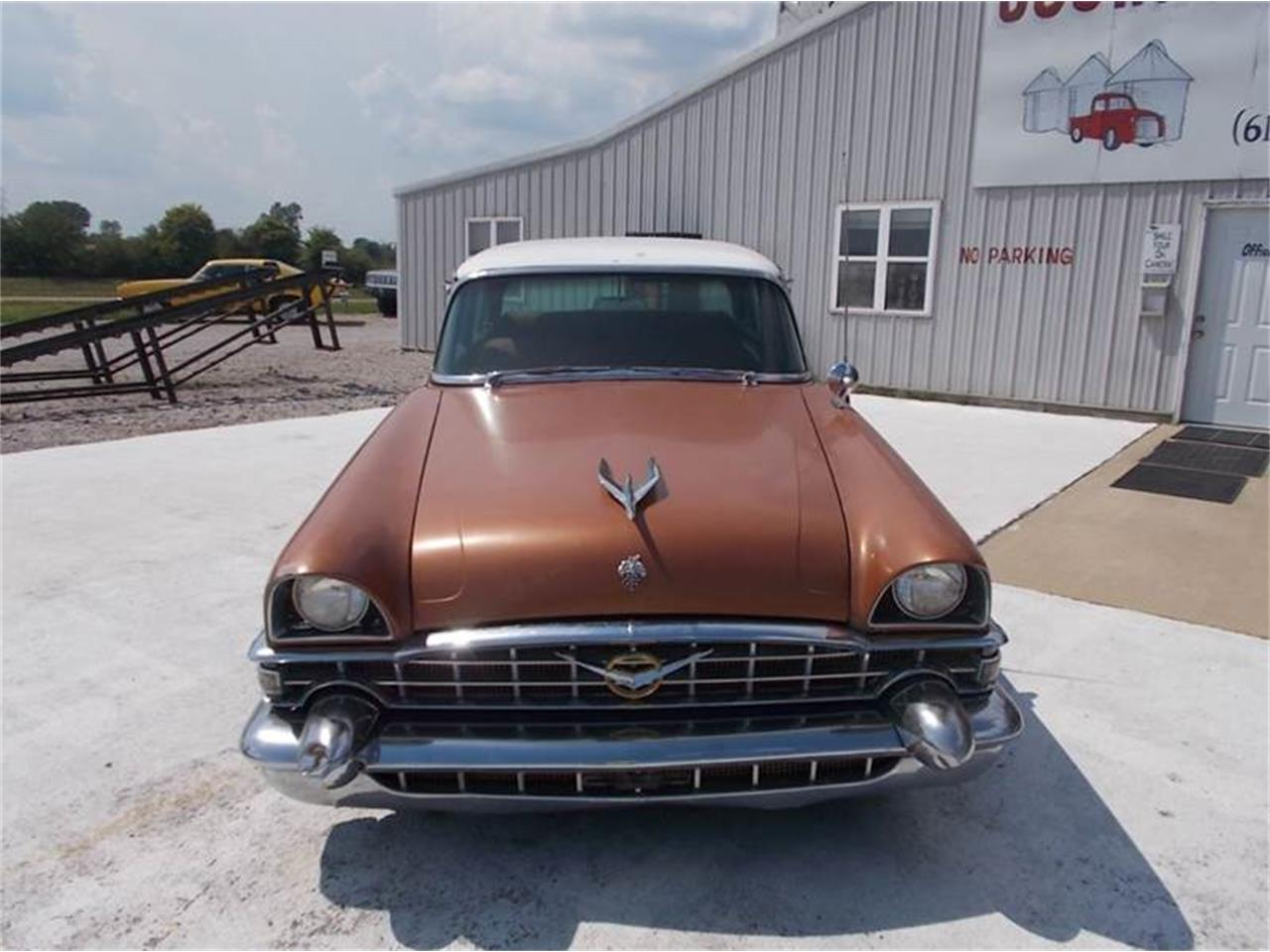 Large Picture of Classic 1956 Packard Patrician Offered by Country Classic Cars - K4IB