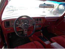 Picture of '78 Firebird - K4IE
