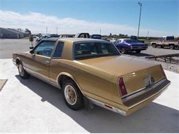Picture of '85 Monte Carlo - K4IX