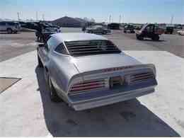 Picture of '77 Firebird Trans Am - K4IY
