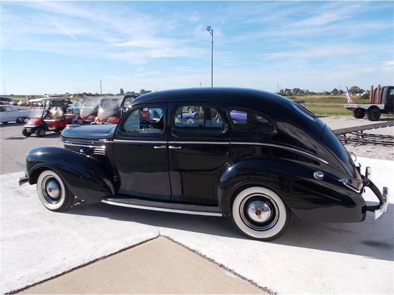Large Picture of Classic 1939 Royal located in Illinois Offered by Country Classic Cars - K4J5