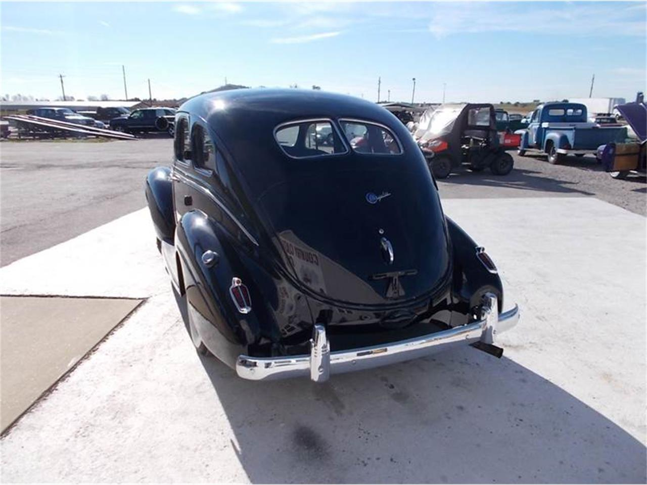 Large Picture of Classic 1939 Chrysler Royal located in Illinois - $16,750.00 - K4J5