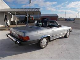 Picture of '81 380SL - K4JD