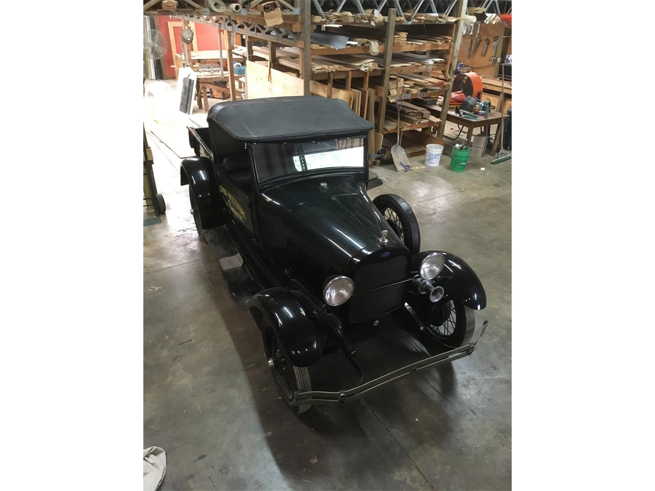 Large Picture of 1928 Model A - $14,500.00 - K4JZ