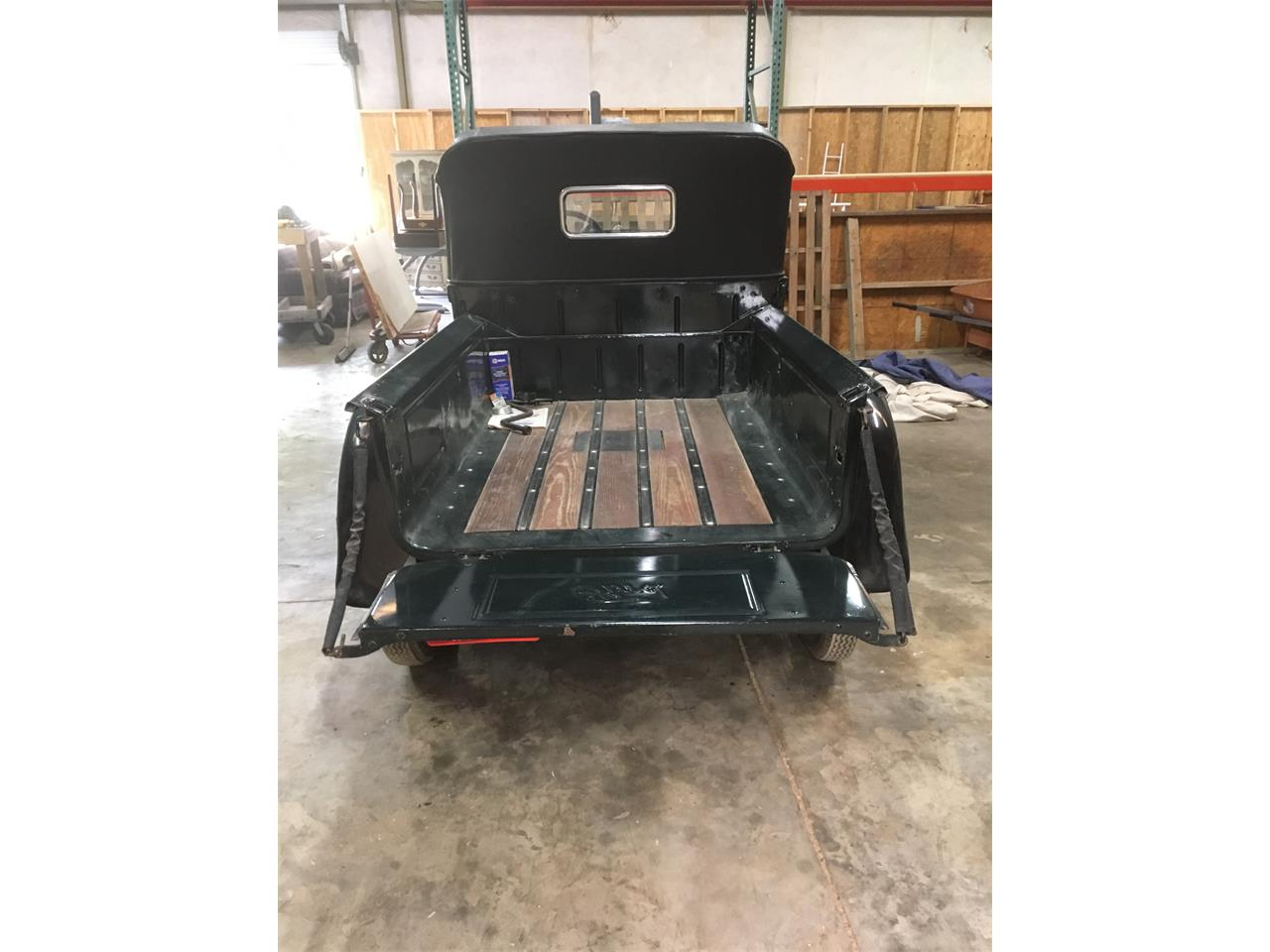 Large Picture of '28 Model A - $14,500.00 - K4JZ
