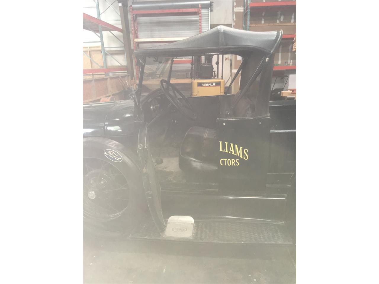 Large Picture of 1928 Model A located in Florida - $14,500.00 - K4JZ
